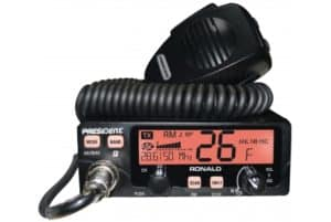 what are the advantages of using ham radio in a disaster