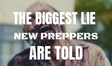 Best Advice for New Preppers