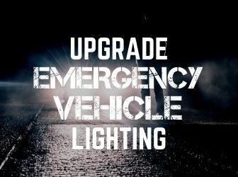 Upgrade your vehicle with the best emergency-SHTF lighting
