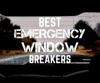 Best Emergency Window Breakers for All Situations   TOP 5 2020