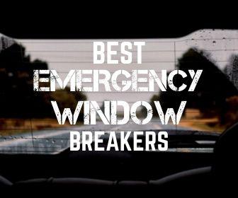 emergency window breakers