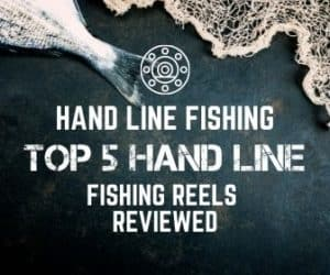 HAND LINE FISHING